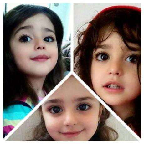 Bé gái xinh đẹp nhất thế giới