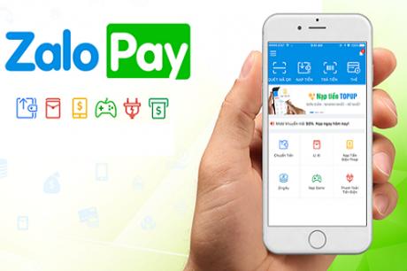 Zalo Pay – Nhắm đúng insight để làm marketing hiệu quả